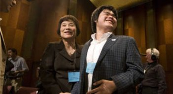 Blind Pianist Among 6 Cliburn Finalists
