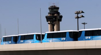 How Will DFW Airport Change?