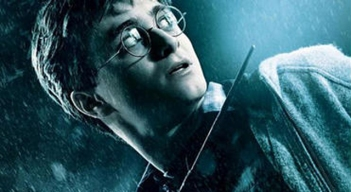 """Half-Blood Prince"" Enchants Harry Potter Fans"