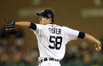 AL West Watch: Astros Bolster Rotation With Fister