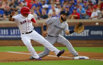 Beltre, Rangers Hand Astros 5th Straight Loss With 8-3 Win