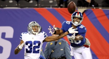 Scandrick Return Will Bolster Surprising Defense