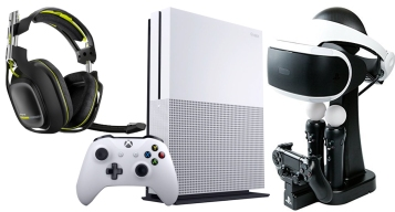 Gift Guide for Gamers on Your Holiday List