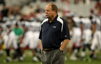 Know Your Wade Replacements: Mike Holmgren
