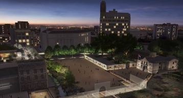 Dramatic Changes May Come to Alamo Plaza