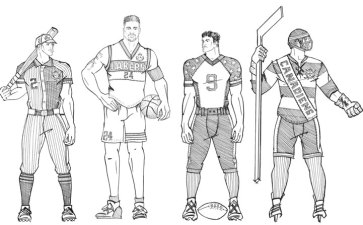 Hilfiger Redesigns Cowboys Uniform
