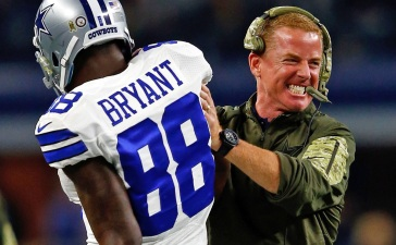 Oddsmakers Say Cowboys are the NFC East Favorite