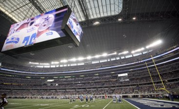Chargers Looking Forward To First Glimpse At JerryWorld