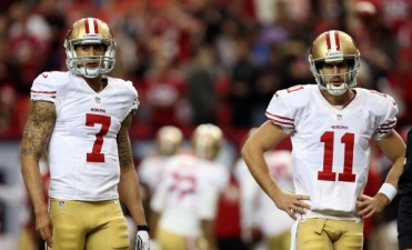 49ers' Fortunes Could've Been Much Different