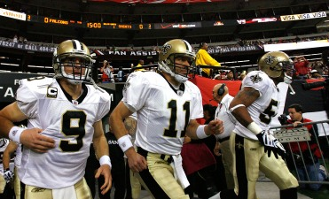 Redemption Vs. Perfection At The Superdome