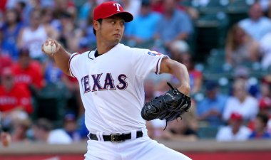 Yu Darvish Apologizes For, Um, What?
