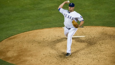 Lewis Struggles in Rangers Win