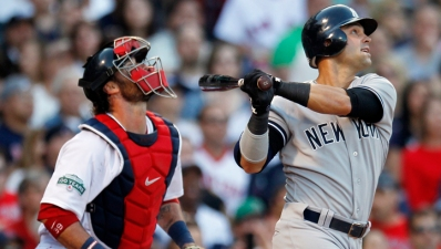 Potential Targets: Nick Swisher