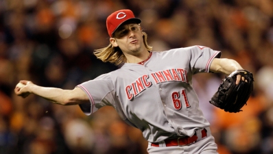 Potential Targets: Bronson Arroyo