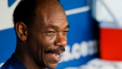 Ron Washington and the Front Office Seem At Odds