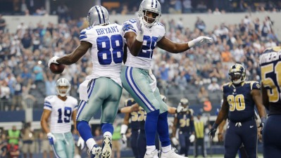 "Witten: Dez, Murray, Smith an ""Elite"" Trio"