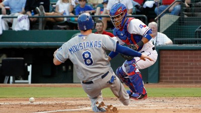 Chirinos Hoping to Return Soon After Injection