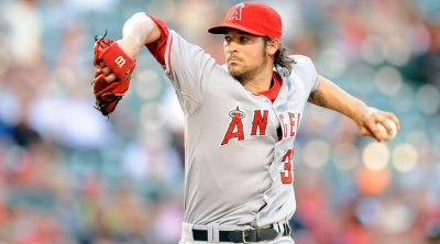 Wilson, Angels Struggling