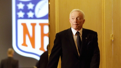 "Jerry Jones Would ""Absolutely"" Make A Play For Super Bowl L"