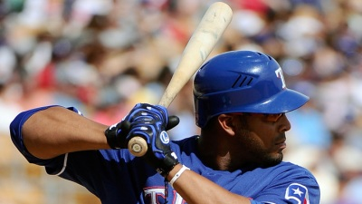 Rangers Are the Winner in 13-run Pool