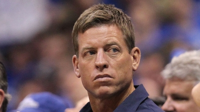 Aikman Surprised Jerry Passed on Manziel