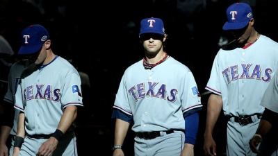 Predicting the Rangers All-Stars
