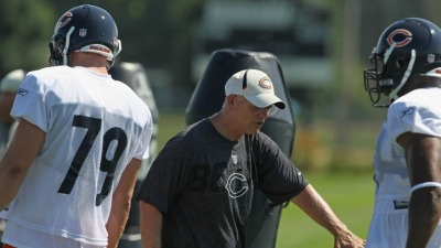 Monte Kiffin Pursuing Marinelli?