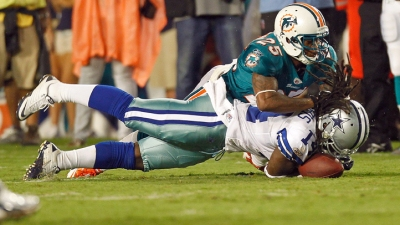 Dolphins Top Cowboys in Battle of Backups