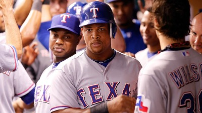 Beltre Entering Select Group
