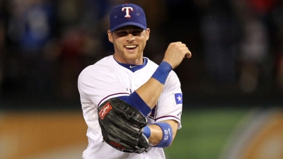 Gentry Named Rangers' Top Defender