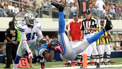 Deion: Cowboys' Secondary Not Aggressive Enough