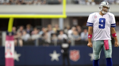 Fearless, Hopeless Predictions For Bills-Cowboys