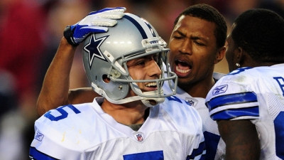 Dan Bailey Named NFC Special Teams Player of the Week