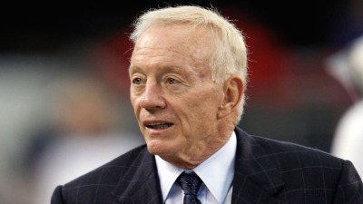 Jerry Jones Almost Bought the Chargers