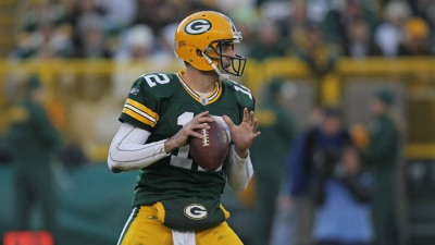 "Pack ""Pessimistic"" About Rodgers"