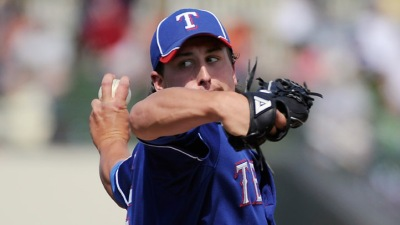 Rangers Power Past AAA Round Rock
