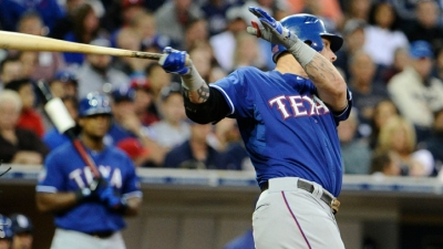 Rangers Set Record & Beat The Rockies