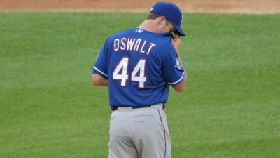 Roy Oswalt Hits a New Low