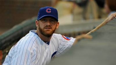 Not Everyone Loves Ryan Dempster