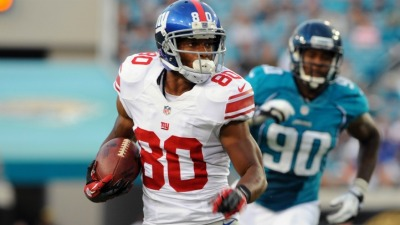 Jay-Z's Role in Victor Cruz's Talks