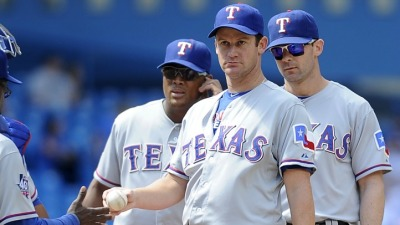 Roy Oswalt Reportedly Clears Waivers