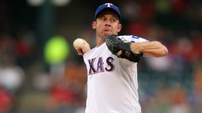 Roy Oswalt Keeps Things Interesting