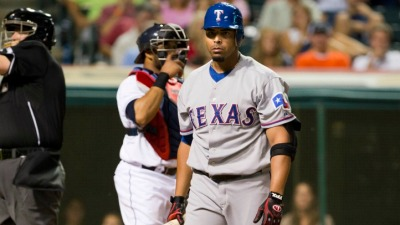 Rangers Could Be Contemplating Changing Hitting Coaches