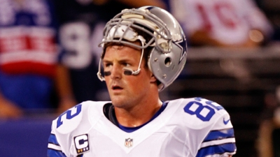 Garrett: Similarities Abound Between Witten, Irvin
