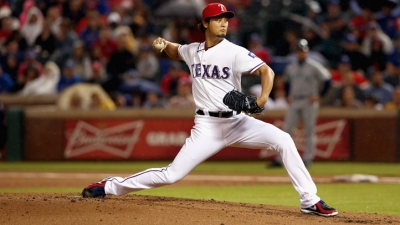 Nolan Wants Yu in Game 1