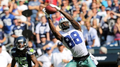 Dez Returns, Expected For HoF Game
