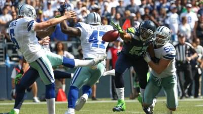Cowboys Looking At Punters, Yet Again