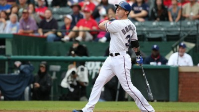 Updating the Josh Hamilton Market