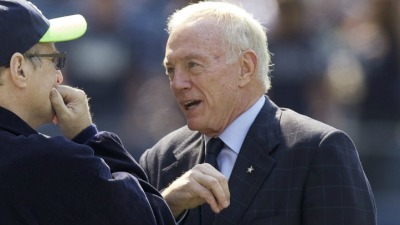 It's Time to Stop Taking Jerry Jones Seriously