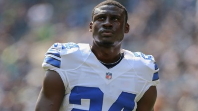 Cowboys Need Claiborne to Finish Strong